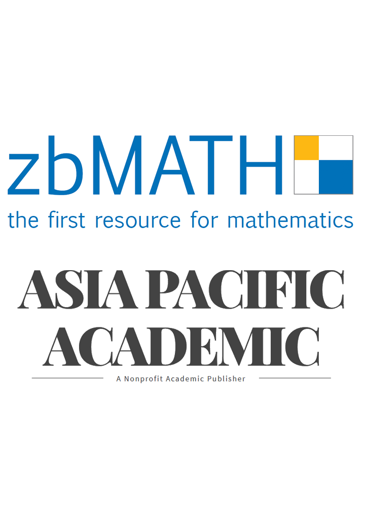Asia Pacific Academic signed agreement with zbMATH